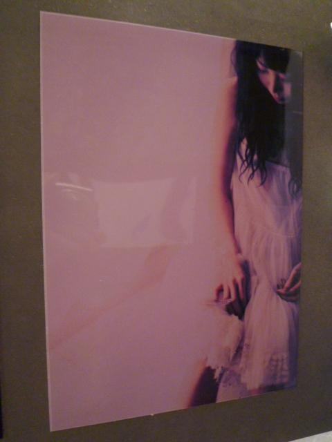 """1381) ニュー・スター「keiko kawano(ケイコ カワノ)・写真展 """"girly""""」 終了・9月2日(木)~9月15日(水)_f0126829_2134289.jpg"""
