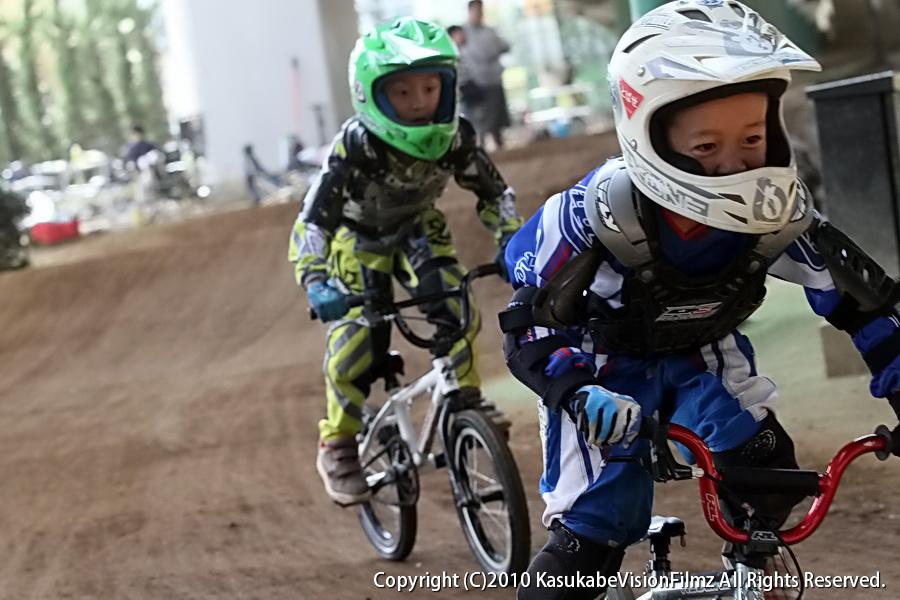 2010 JOSF ゴリラ公園10月定期戦 その7_b0136231_2337723.jpg