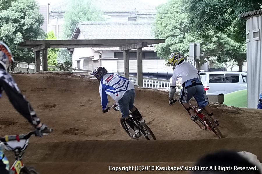 2010 JOSF ゴリラ公園10月定期戦 その7_b0136231_23392730.jpg