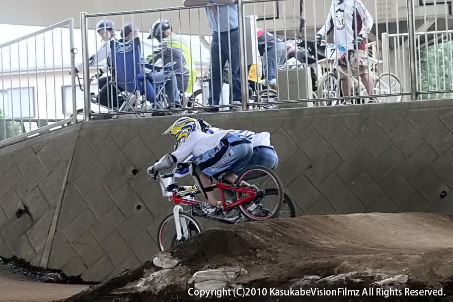 2010 JOSF ゴリラ公園10月定期戦 その7_b0136231_23393525.jpg
