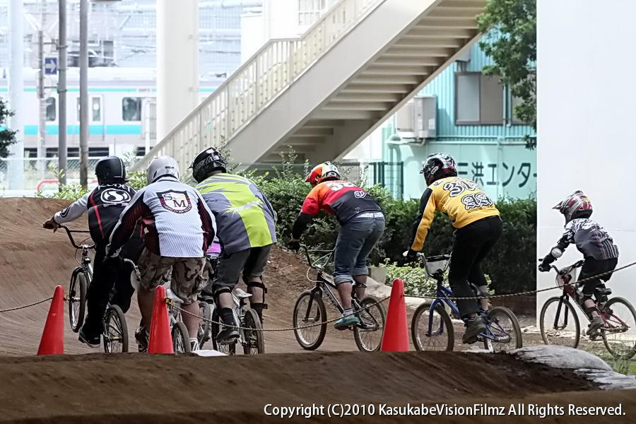 2010 JOSF ゴリラ公園10月定期戦 その7_b0136231_23393886.jpg