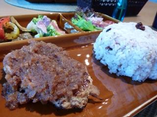 cafe&zakka アオノケシキ 熊本市植木町。_a0143140_22132077.jpg