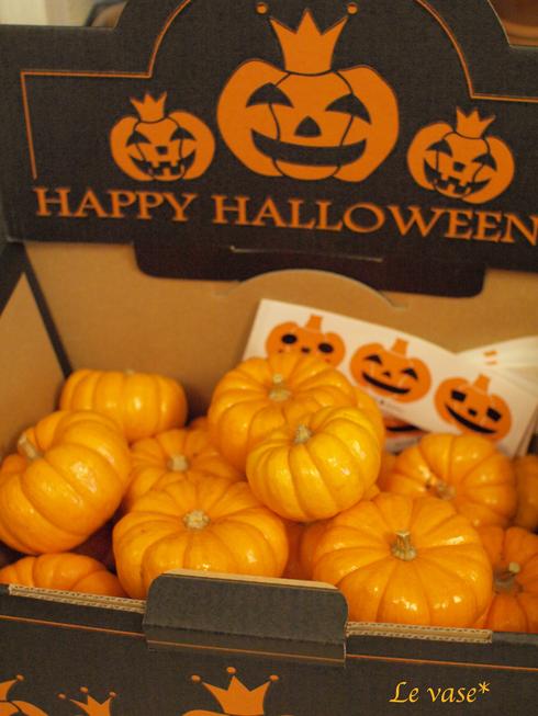 Happy Halloween☆_e0158653_164282.jpg