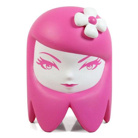 Ghost Girl : Pink by Matt Siren_e0118156_17201995.jpg