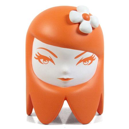 Ghost Girl : Orange by Matt Siren_e0118156_1725419.jpg