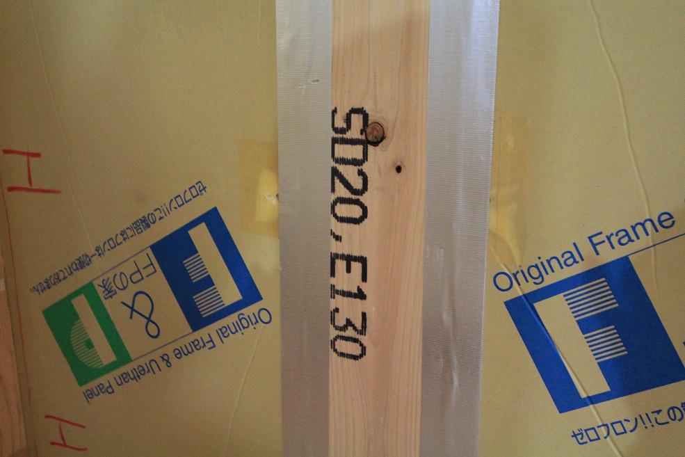木材の乾燥(SD値)と強度(E値)_a0107574_9374197.jpg