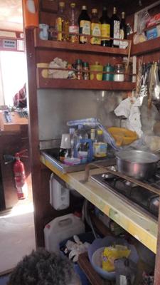トスカーナの漁師さんに会いに行きました_f0106597_2058434.jpg
