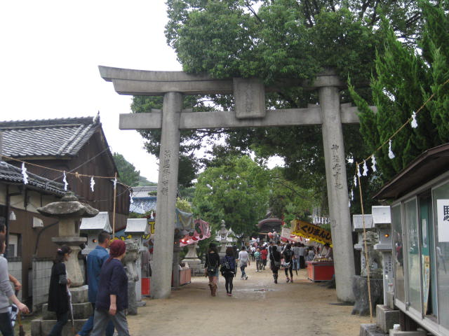 玉島~寄島大浦神社秋祭りへ_f0197703_13382649.jpg