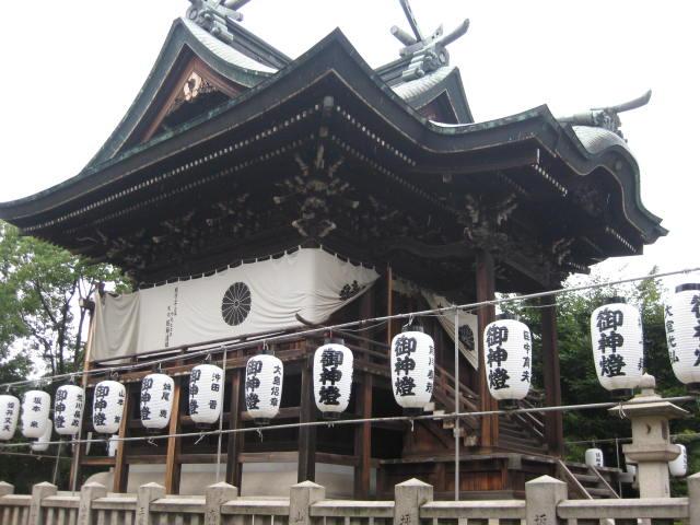 玉島~寄島大浦神社秋祭りへ_f0197703_13464786.jpg