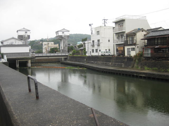 玉島~寄島大浦神社秋祭りへ_f0197703_13475570.jpg