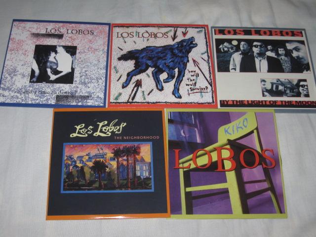 LOS LOBOS / ORIGINAL ALBUM SERIES_b0042308_1921367.jpg
