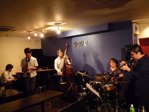 渋谷KO-KO 9月28日(火)~10月3日(日)ライブ&ジャム・セッション_f0066211_19512125.jpg