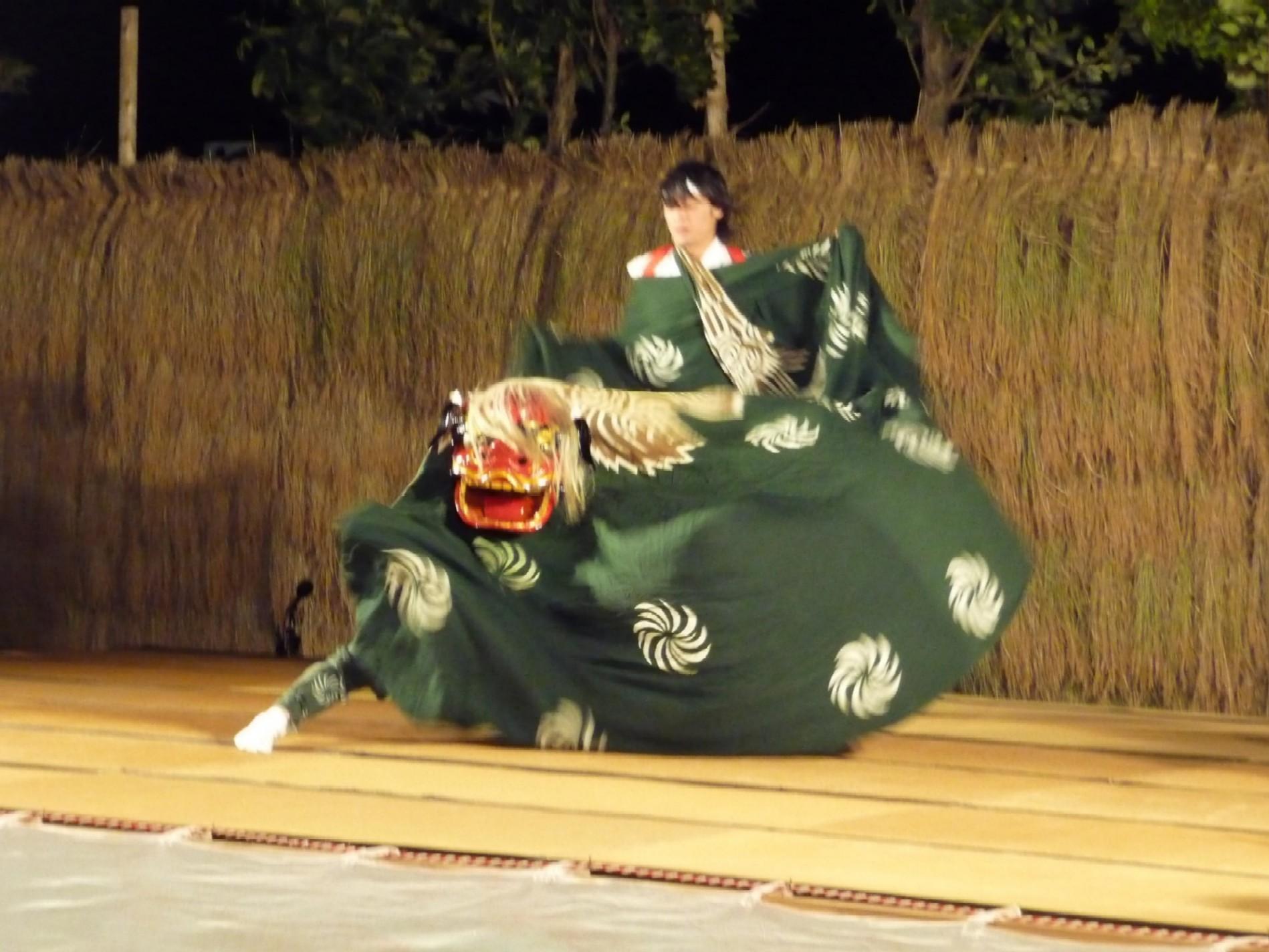 ☆でんでん祭り 開催!!_e0135219_18401233.jpg