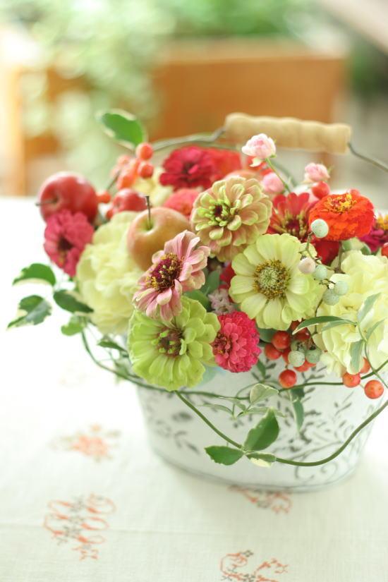 カメラレッスン 自分の花を自分で撮る秘密の練習中 10月_a0042928_23505621.jpg
