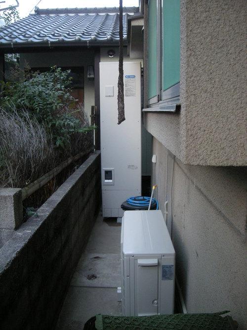 Y様邸オール電化工事_d0125228_16121148.jpg