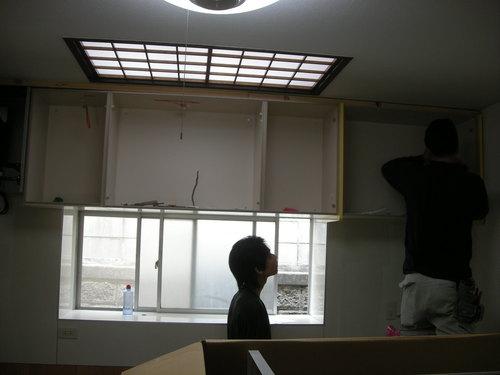 Ⅰ様邸(安佐南区・サンハイツ)オール電化&キッチンリフォーム_d0125228_1642916.jpg