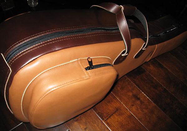 続…「当店Originalによる、GIG Bag製作の話」。_e0053731_207181.jpg