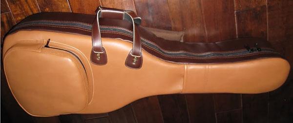 続…「当店Originalによる、GIG Bag製作の話」。_e0053731_2072132.jpg