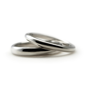 WEDDING BAND ~Simple~_e0131432_1075058.jpg