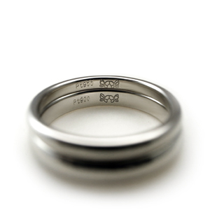 WEDDING BAND ~Simple~_e0131432_1091361.jpg
