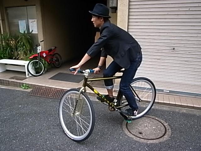 東京2日目_e0173533_1154162.jpg