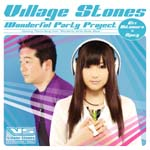 Village Stones-喜多村英梨×Spicy-ラジオCD&シングルCD発売イベント_e0025035_1127810.jpg