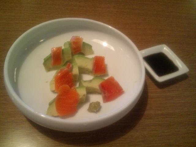 飲食モラトリアム2010 -中村屋@WeST PArK CaFE 吉祥寺店-_e0173239_0194287.jpg