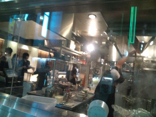 飲食モラトリアム2010 -中村屋@WeST PArK CaFE 吉祥寺店-_e0173239_075091.jpg