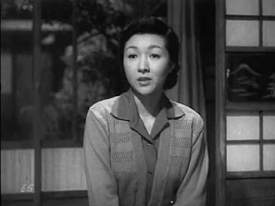 成瀬巳喜男監督『めし』(東宝映画、1951年) その2  _f0147840_2345475.jpg
