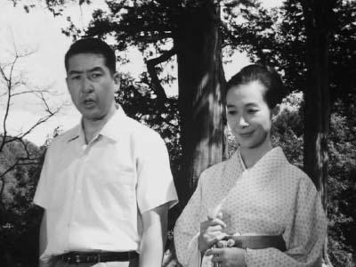 成瀬巳喜男監督『めし』(東宝映画、1951年) その2  _f0147840_2345481.jpg