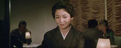 成瀬巳喜男監督『めし』(東宝映画、1951年) その2  _f0147840_2346194.jpg