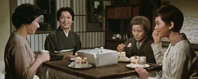 成瀬巳喜男監督『めし』(東宝映画、1951年) その2  _f0147840_23463016.jpg