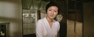 成瀬巳喜男監督『めし』(東宝映画、1951年) その2  _f0147840_23463916.jpg