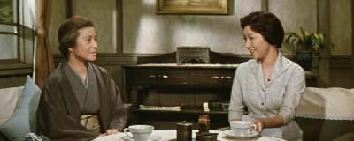 成瀬巳喜男監督『めし』(東宝映画、1951年) その2  _f0147840_23464873.jpg