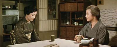 成瀬巳喜男監督『めし』(東宝映画、1951年) その2  _f0147840_23465578.jpg
