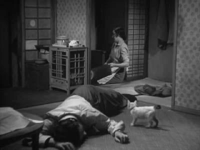 成瀬巳喜男監督『めし』(東宝映画、1951年) その2  _f0147840_23591551.jpg