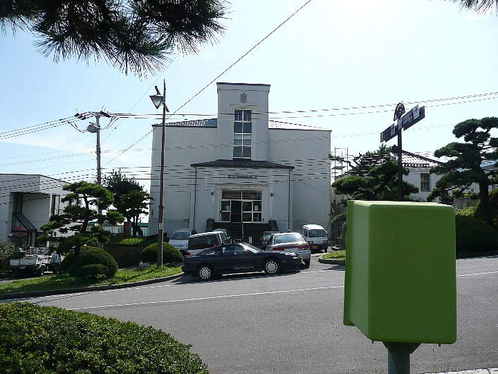 函館市公民館_c0112559_115574.jpg