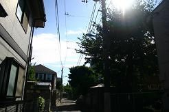 風街ろまん いい匂い 104 「寂寥亭風来坊・東京湾篇」_c0121570_10222585.jpg