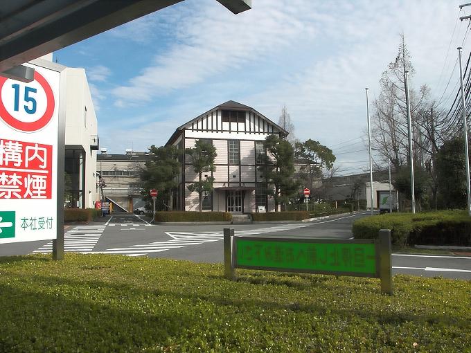 東リ旧本館事務所_f0116479_22352516.jpg