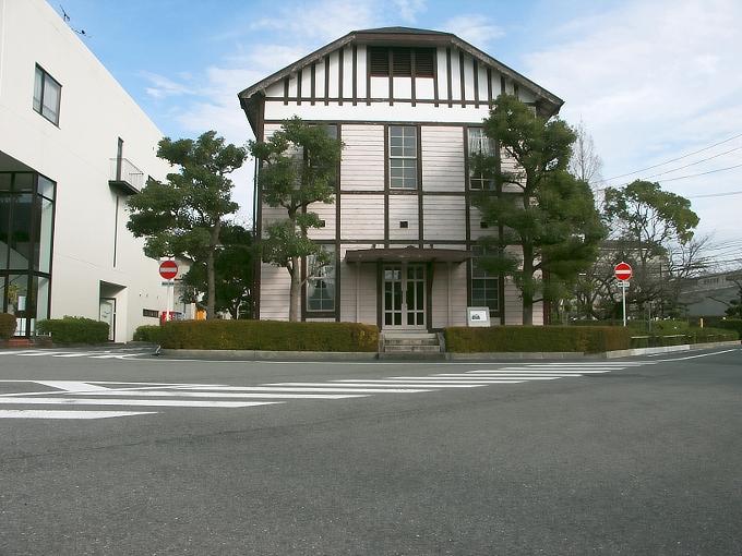 東リ旧本館事務所_f0116479_22364497.jpg