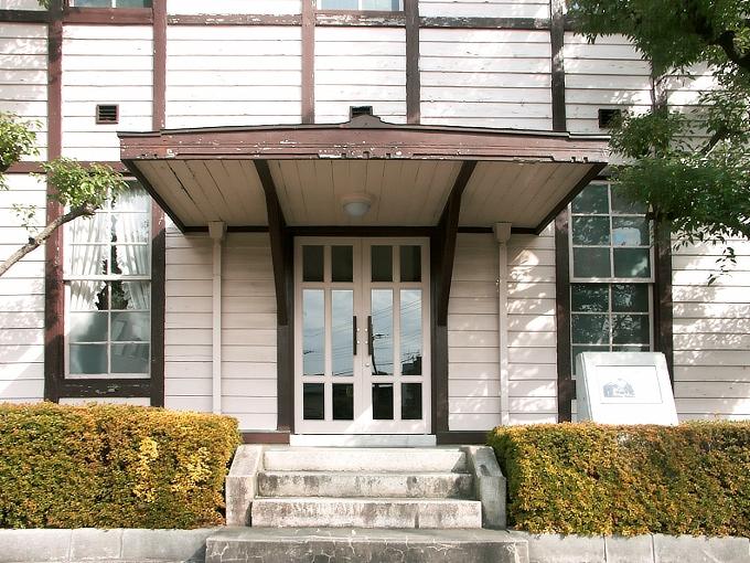 東リ旧本館事務所_f0116479_22484569.jpg