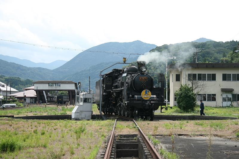 2010年まだまだ猛暑のやまぐち(6) - 津和野にて -_b0190710_22285551.jpg