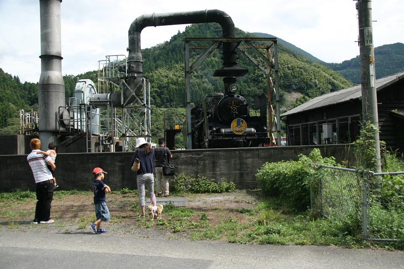 2010年まだまだ猛暑のやまぐち(6) - 津和野にて -_b0190710_22291174.jpg