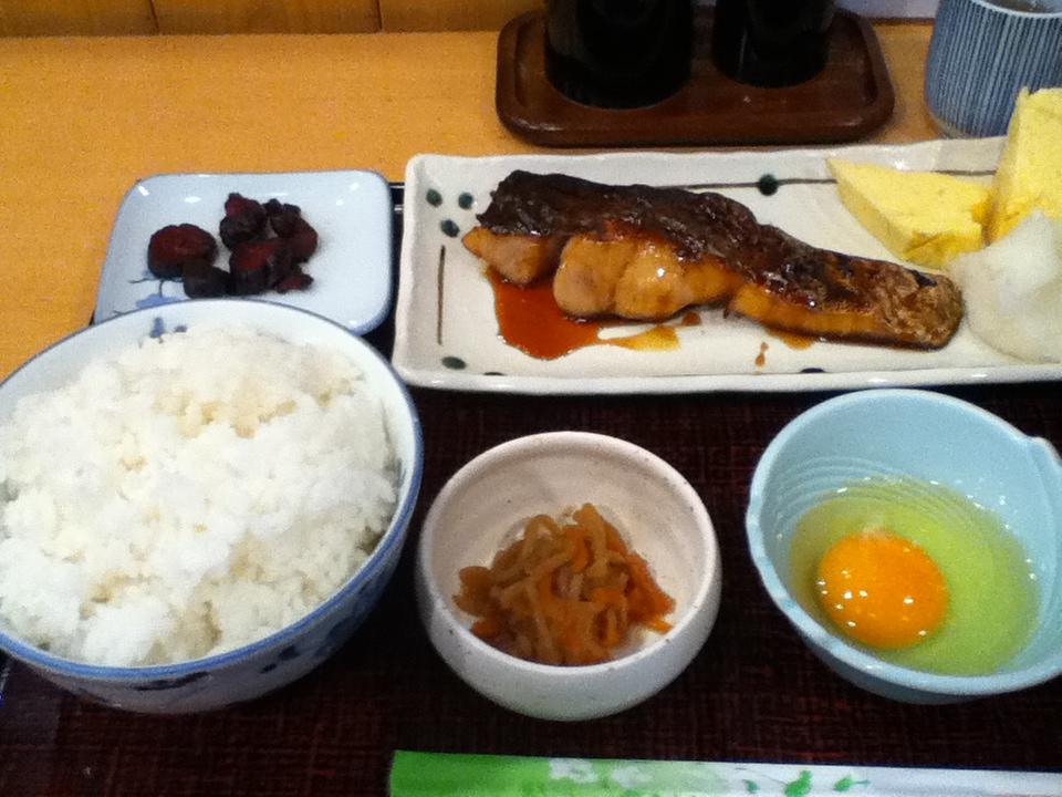 荻窪 魚耕_e0160513_2353378.jpg