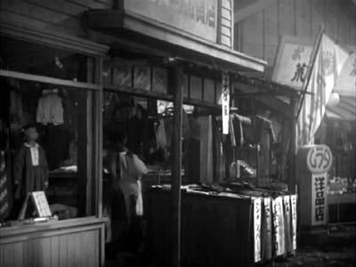 成瀬巳喜男監督『めし』(東宝映画、1951年) その2  _f0147840_0102312.jpg