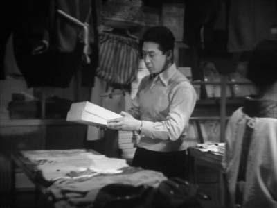 成瀬巳喜男監督『めし』(東宝映画、1951年) その2  _f0147840_0104996.jpg
