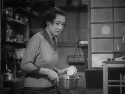 成瀬巳喜男監督『めし』(東宝映画、1951年) その2  _f0147840_01218.jpg