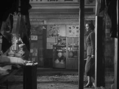 成瀬巳喜男監督『めし』(東宝映画、1951年) その2  _f0147840_0122016.jpg