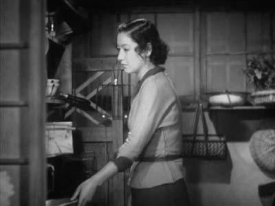 成瀬巳喜男監督『めし』(東宝映画、1951年) その2  _f0147840_013081.jpg