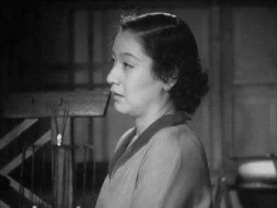 成瀬巳喜男監督『めし』(東宝映画、1951年) その2  _f0147840_013837.jpg